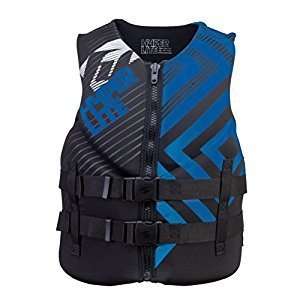 Hyperlite Men`s Indy Neo Vest Black/Blue