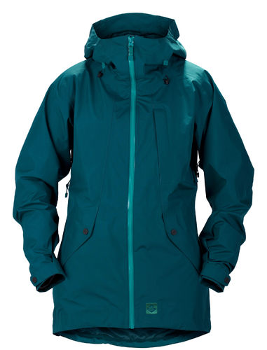 Sweet Protection Chiquitita Gore- Tex Jacket deep Sea