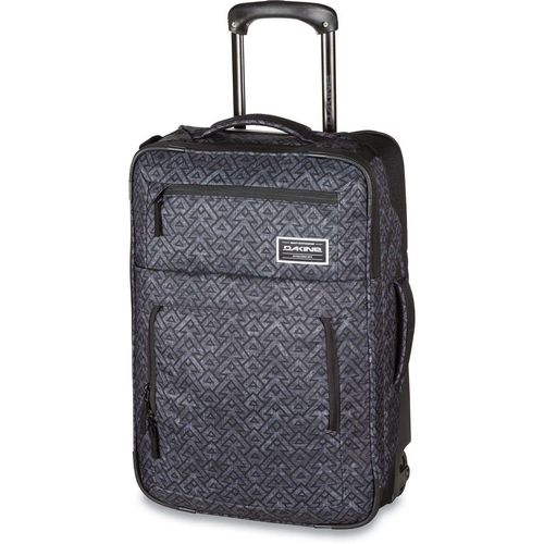 Dakine Carry on Roller 40L, stacked
