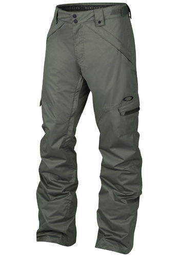 Oakley Skyline Biozone Shell Pant Grey