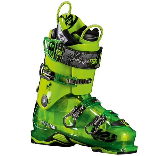 K2 Pinnacle 130 Lime/Black