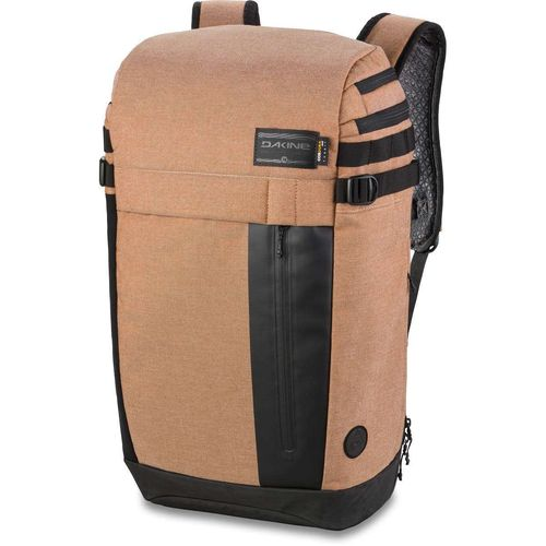 Dakine Concourse 30L, ready 2 roll