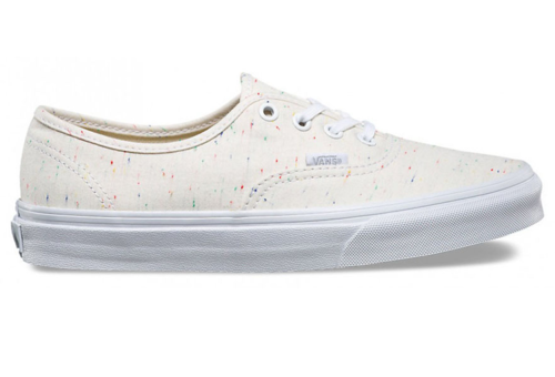 VANS Women Authentic, speckle/jersey/cream