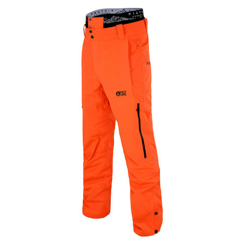 Picture Object Pant, orange