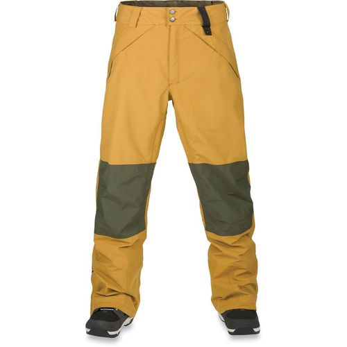 Dakine Smyth Pant Gore-Tex, brown/jungle