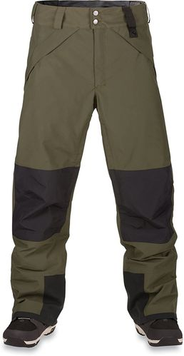 Dakine Smyth Pant Gore-Tex, jungle/black
