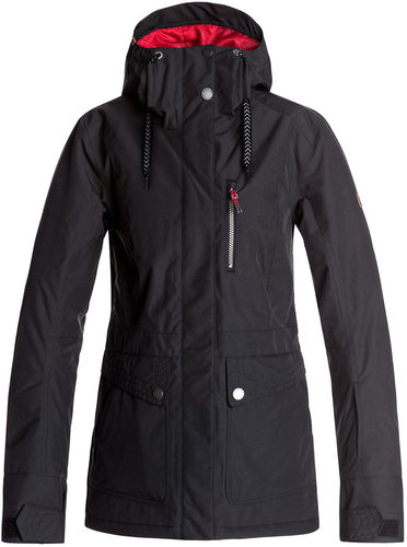 Roxy Andie Jacket, black