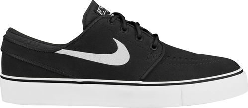 NIKE Women Stefan Janoski, black/white